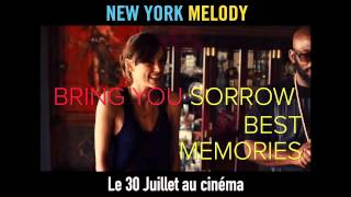 New York Melody - Keira Knightley - Lost Stars (Begin Again Soundtrack)