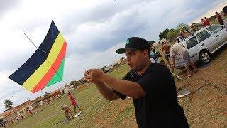 Festivalzão de Pipas em Araçatuba-sp foi tenebroso