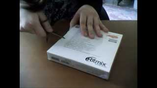 Ritmix RF-3500