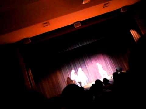 Port Clinton High School Talent Show 2013 (Part 7)