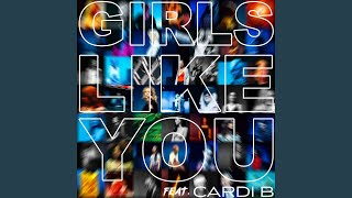 Download Lagu Girls Like You Gratis STAFABAND