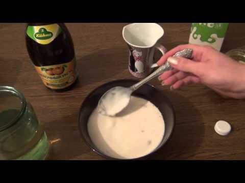 Как сделать густую горчицу