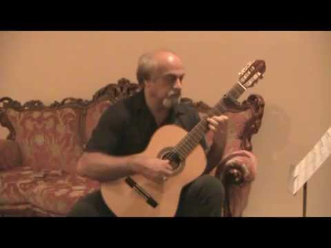 Cheshme man (My Eye) Dariush Arranged for Classical Guitar By: Boghratچشم من