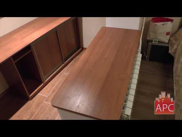 Арс фабрика мебели мебель для лоджий.