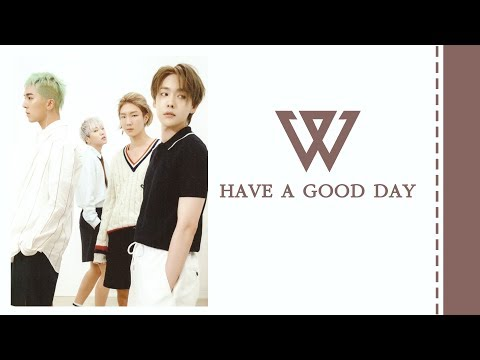 [THAISUB] WINNER – HAVE A GOOD DAY (JPN VER.)