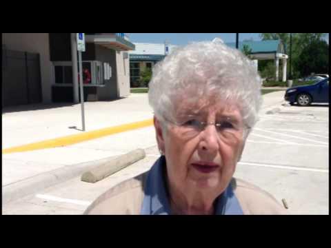Mary Lib Saleh on Euless Family Life Center - 05/14/2014