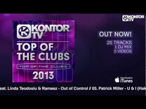 Kontor TV - Top Of The Clubs 2013 (Official Minimix HD)