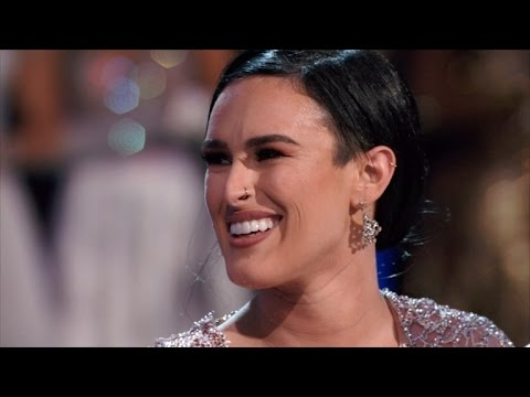 Demi Moore Gushes Over Daughter Rumer Willis' 'Passion' & 'DWTS' Run