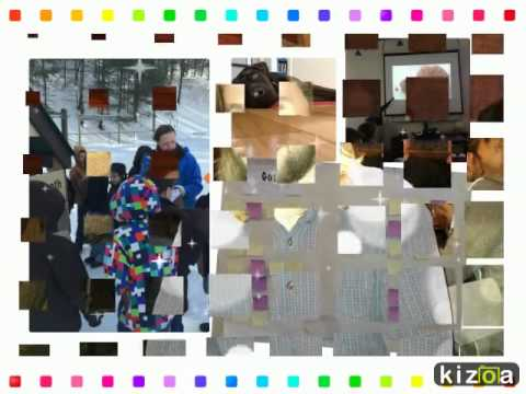 Kizoa Video Maker: UVEi 2015