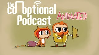 The Co-Optional Podcast Animated: Quest Givers - Polaris