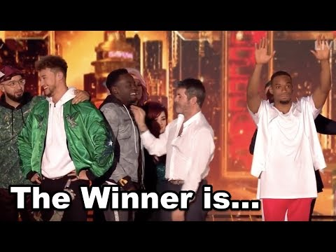WINNER  X Factor UK 2017 Rak-Su TOP 5 PERFORMANCES