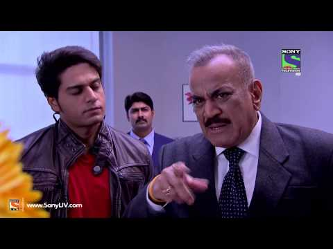Cid - Rahasya Serial Killer Ka - Episode 1105 - 20th July 2014 video
