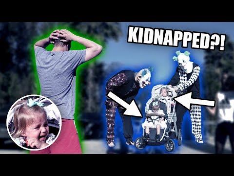 THE KILLER CLOWNS TOOK THE BABY TWINS?! **wtf**