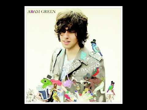 Green, Adam - Hairy Woman