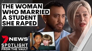 Mary Kay Letourneau - the teacher jailed for raping a student she later married | Sunday Night