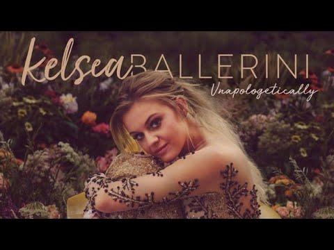 Unapologetically - Kelsea Ballerini (Audio)