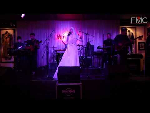 Tasha Manshahar - Masih Perlu (Live At Hard Rock Cafe, Kuala Lumpur)
