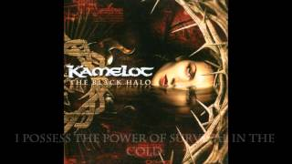 Watch Kamelot The Black Halo video