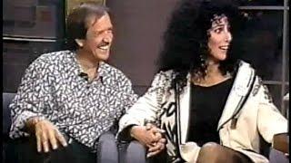 Sonny Cher On Late Night November 13 1987 Full Show Stereo 2015