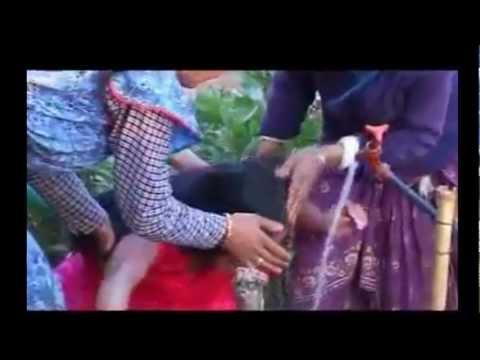 Namuchhe Aama Dahima Teeka Krishna Bhakta Rai,narayan Rayamajhi,original Video. video