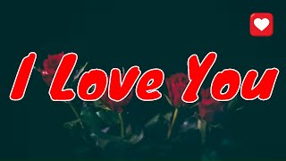 Send this video to someone you love, boy friend/girl friend, husband/wife, lover