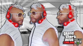 GTA 5 Double Beat Headphones Solo Glitch Save CEO Outfits