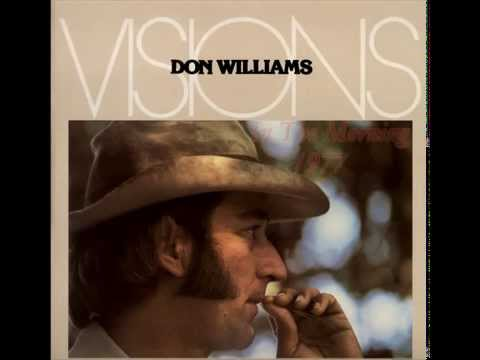 Don Williams - In the Morning