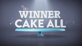 BREAKING HB BUSINESS NEWS   SWEET TRADERS WINS  WINNER CAKE ALL! on FOOD NETWORK