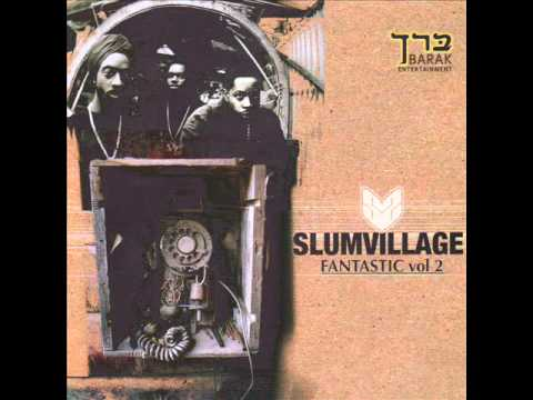Common feat. Slum Village - Thelonious