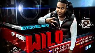 Wilo D New - Menea Tu Chapa (Prod BY Wilo)