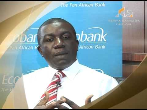 KBA CEO Chat - Pan African Banking