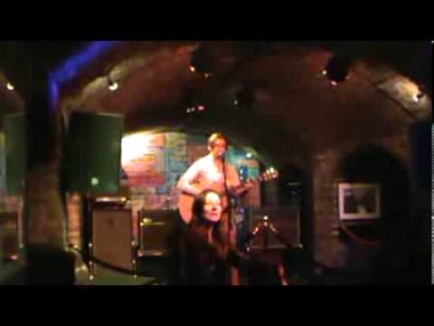 All my loving (Cover by Tony Mac at the Cavern Club)
