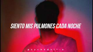 Nothing But Thieves - If I Get High (Español)