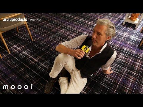 Salone del Mobile.Milano 2016 | MOOOI - Marcel Wanders, Noortje van Eekelen, Arihiro Miyake
