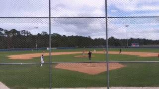 TBC Eagles Baseball Game 2 vs. Edward Waters College Feb 16