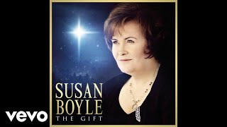 Susan Boyle Make Me A Channel Of Your Peace Audio