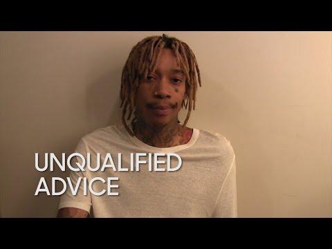 Unqualified Advice: Wiz Khalifa