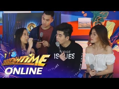It's Showtime Online: TNT 3 Metro Manila contender Eloizza Marie Donque shares her workshops