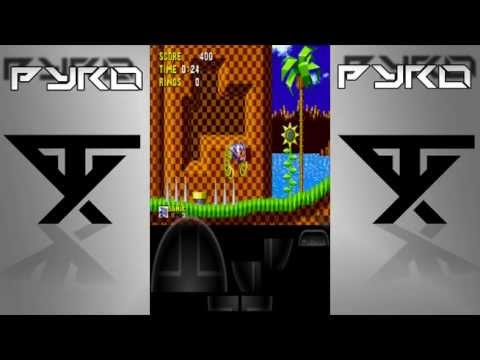 Sega Genesis Emulator iPhone 5 - No Jailbreak!