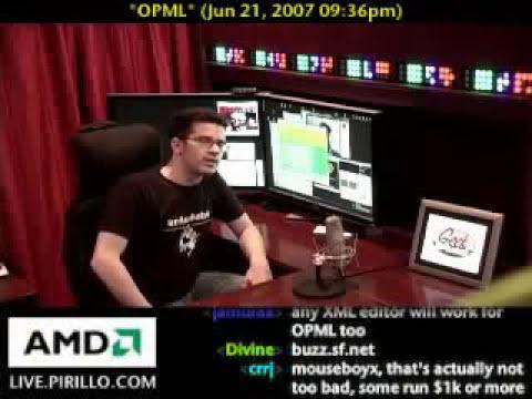 OPML Files