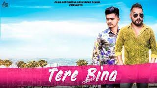Tere Bina  | (Full Song) | Sandeep Sandy Ft. Ashish Handa  |  New Punjabi Songs 2018