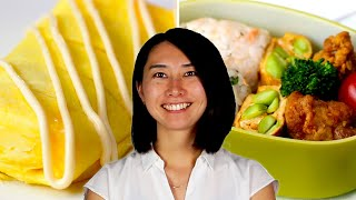 How To Make Homemade Japanese Food