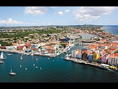 Curacao in the Caribbean - Unrvel Travel TV