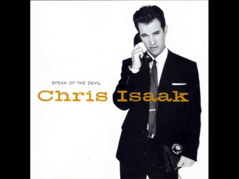 Chris Isaak - Flying