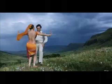 Madhuri Dixit .dil lene ki rut of prem granth
