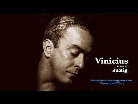Brazilian Music Mix - Vinicius de Moraes Smooth Bossa Nova Brazil Chill Jazz Lounge Playlist