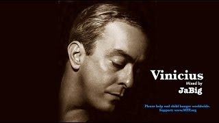 Brazilian Music Mix  - Vinicius de Moraes Smooth Bossa Nova Brazil Jazz Lounge Playlist