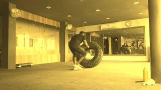 MuayThai training#Martial Arts#Cross fit