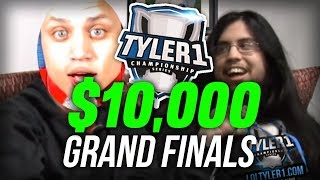 Imaqtpie - THE MOST INTENSE FINALS OF MY LIFE! (YOU DON'T WANT TO MISS IT)