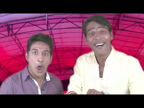 Kavi Sammelan - Marathi Comedy Jokes 29 video